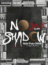 """Jun. K (From 2PM) Solo Tour 2016 """"NO SHADOW"""" in 日本武道館(通常盤) [ Jun.K(From 2PM) ]"""