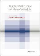 【輸入楽譜】Tagzeitenliturgie mit dem Gotteslob/Drescher & Dulisch & Bitsch-Molitor編: CD付