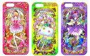 【予約】魔法つかいプリキュア JEWEL PORTRAIT iPhone6/6sケース 3種セット