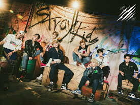 Scars / ソリクン -Japanese ver.- (初回限定盤B CD+DVD) [ Stray Kids ]
