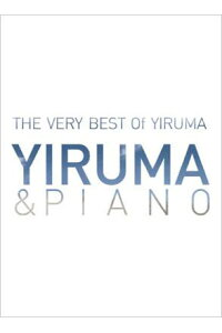 【輸入盤】Very Best Of Yiruma: Yiruma & Piano