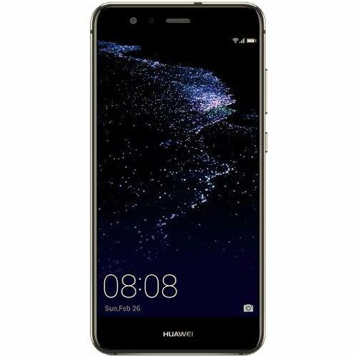 HUAWEI P10 lite/WAS-L22J/Midnight Black/SIMフリー/LTE対応/RAM:3GB/ROM:32GB