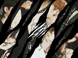 【楽天ブックス限定先着特典】Scars / ソリクン -Japanese ver.- (初回限定盤C CD+スペシャルZINE)(オリジナルアクリルキーホルダー(全8種の内1種ランダム)) [ Stray Kids ]