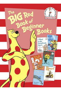 The_Big_Red_Book_of_Beginner_B