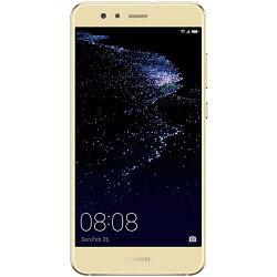 HUAWEI P10 lite/WAS-LX2J/Platinum Gold/SIMフリー/LTE対応/RAM:3GB/ROM:32GB