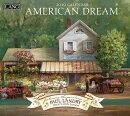 American Dream 2019 14x12.5 Wall Calendar