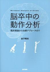脳卒中の動作分析
