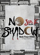 "Jun. K (From 2PM) Solo Tour 2016 ""NO SHADOW"" in 日本武道館(初回生産限定盤)"
