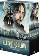 スリーピー・ホロウ シーズン2 DVDコレクターズBOX