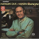 【輸入盤】Hangin' Out With / Theme From Z And Other Film Music (Hyb)