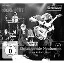 【輸入盤】Live At Rockpalast (+DVD)
