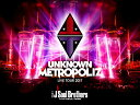 "三代目 J Soul Brothers LIVE TOUR 2017 ""UNKNOWN METROPOLIZ""(初回生産限定盤)【Blu-ray】 [ 三代目 ..."
