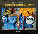 【輸入盤】And The Voodoo Children Collective Vol.1