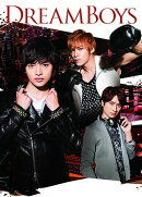DREAM BOYS(DVD+CD)