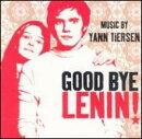 【輸入盤】Goodbye Lenin - Yann Tiersen