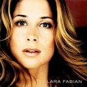 【輸入盤】Lara Fabian [ Lara Fabian ]