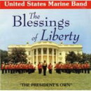 【輸入盤】United States Marine Band Theblessing's Of Libearty