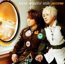 Knock beautiful smile (初回限定盤 CD+DVD)