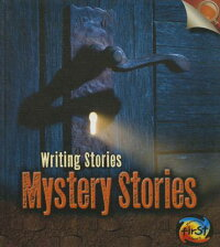 MysteryStories:WritingStories[AnitaGaneri]