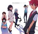 SSSS.GRIDMAN BEST ALBUM [ (アニメーション) ]