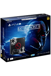 PlayStation4ProStarWarsBattlefrontIILimitedEdition