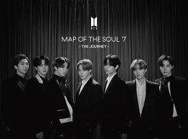 MAP OF THE SOUL : 7 ~ THE JOURNEY ~ (初回限定盤C CD+フォトブックレット) [ BTS(防弾少年団) ]