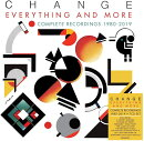 【輸入盤】Everything And More: The Complete Collection (1980-2019) (7CD)