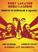 【輸入盤】Tribute To Stephane & Django