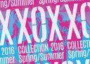 XOX COLLECTION 2016 Spring / Summer [ XOX ]