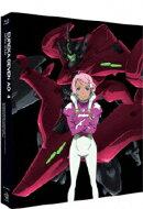 エウレカセブンAO 4【初回限定版】【Blu-ray】