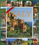 365 Days in Italy Calendar