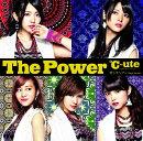 The Power/悲しきヘブン(Single Version)(初回限定盤C)