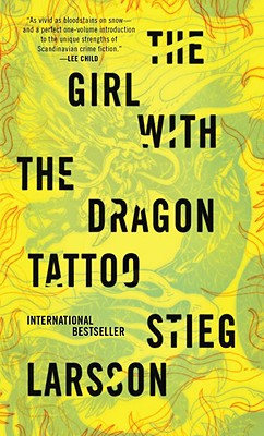 GIRL WITH THE DRAGON TATTOO,THE(A) [ STIEG LARSSON ]