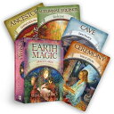 Earth Magic Oracle Cards: A 48-Card Deck and Guidebook EARTH MAGIC ORACLE CARDS ...