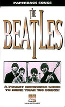 The Beatles: Paperback Songs Series