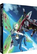 エウレカセブンAO 5【初回限定版】【Blu-ray】