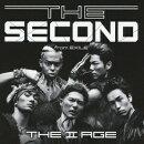 THE II AGE(CD+DVD)