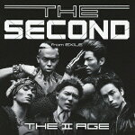 THEIIAGE(CD+DVD)[THESECONDfromEXILE]