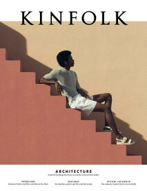 KINFOLK #31(P) [ VARIOUS ]