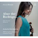 【輸入盤】ヴァイオリン協奏曲、小品集 アラベラ・美歩・シュタインバッハー、ローレンス・フォスター&ケルンWDR…