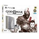 PlayStation4 Pro ゴッド・オブ・ウォー リミテッドエディション