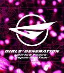 GIRLS' GENERATION 〜Girls&Peace〜 Japan 2nd Tour 【通常版】【Blu-ray】