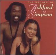 【輸入盤】Very Best Of Ashford & Simpson