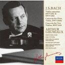 J.S.バッハ:ヴァイオリン協奏曲第1番・第2番/2つのヴァイオリンのための協奏曲 オーボエとヴァイオリンのための協奏…