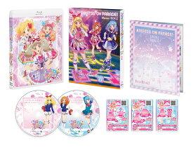 アイカツオンパレード! Blu-ray BOX 2【Blu-ray】 [ 逢来りん ]