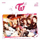 【輸入盤】1st Mini Album: THE STORY BEGINS [ TWICE ]