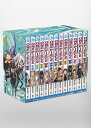 ONE PIECE 第二部 EP4 BOX・水の都 (ジャンプコミックス ONE PIECE BOXSET) [ 尾田 栄一郎 ]