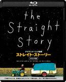 ストレイト・ストーリー リストア版【Blu-ray】