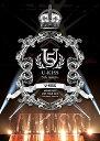 U-KISS JAPAN BEST LIVE TOUR 2016〜5th Anniversary Special〜 [ U-KISS ]