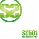 SS501 Best Collection Vol.2